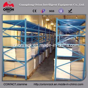 Meduim Duty Long Span Shelving for Warehouse pictures & photos