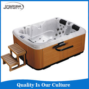 1 Lounge and 2 Seats Hot Tubs Outdoor Spas pictures & photos