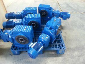 Sew S+R Combined Type Geared Motors