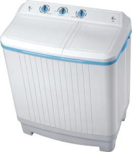 7.5 Kgs Twin Tub Washing Machine with CB Certificate
