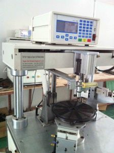 Induction Cooker Single Double Sparse Dense Coil Winding Machine pictures & photos