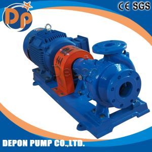 Diesel Small Volute Watering Pump pictures & photos