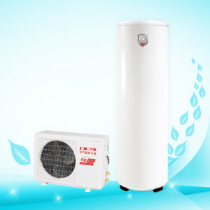 Split Air Source Heat Pump (9H-RSF-010/200L))