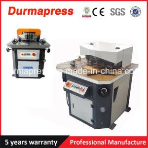 Durmapress Q28y 6X220 Corner Notching Machine pictures & photos