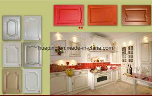 PVC Cabinet Door/Cabinet Door/Carbinet Wardrobe pictures & photos