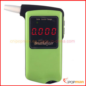 Car Fit Alcohol Tester Alcohol Breath Tester Alcohol Detector pictures & photos