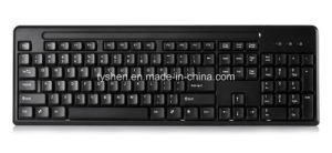 Computer Keyboard of Standard Layout and High Quality pictures & photos