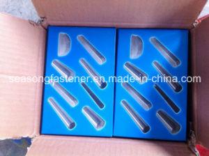 Parallel Key / Machine Key (DIN6885A) pictures & photos