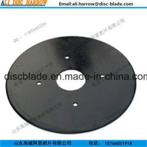 65 Mn Steel Plain Disc Blade for Disc Plough on Promotion pictures & photos