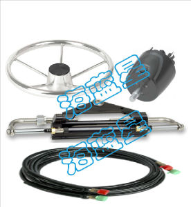 Hydraulic Steering for Boats
