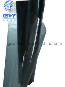 Factory High Quality IR Car Glass Film with New Technology (GWR102) pictures & photos
