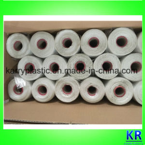 HDPE Plastic Bags Vest Carrier Bags on Roll pictures & photos