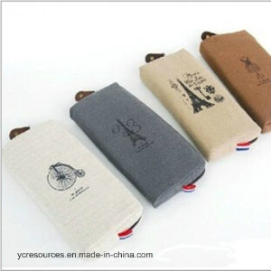 The Memory of Paris-Gift-Pen Bag pictures & photos