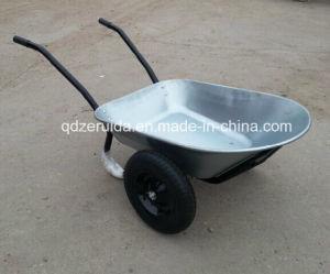 Heavy Duty Wheel Barrow for Australia Market (WB6406) pictures & photos