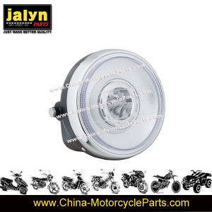 Motorcycle Parts LED Motorcycle Head Lamp for Dl100 pictures & photos