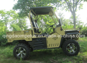 4X4&4X2 EPA&EEC 2 Seater 800cc UTV pictures & photos