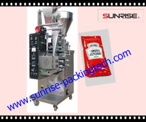 Automatic Tomato Ketchup Packing Machine (DXDJ-40II)