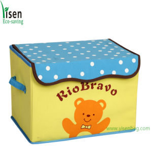 Baby Householding Storage Box (YSOB00-006) pictures & photos