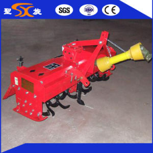 Hot Sale Middle Transmission Farm Rotary Machine for Tractor pictures & photos