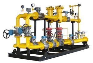 Pressure Regulation Device, Pressure Adjustment Equipment