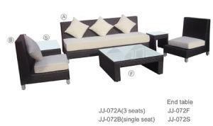 Outdoor Furniture, PE Rattan Furniture, (JJ-072TC) pictures & photos