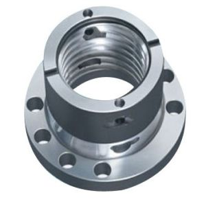 Aluminum Alloy Die Casting Simple Flange pictures & photos