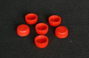 Security Ring Cap Mould/Mold