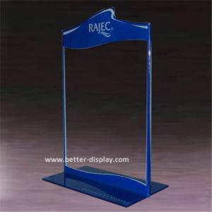 Acrylic Menu Stand Menu Sign (BTR-N0001) pictures & photos