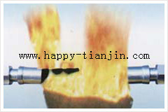 High Temperature / Antiflaming / Fire Resistant Rubber Hydraulic Hose pictures & photos