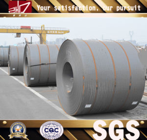 Hot Rolled Steel Coils GB/JIS (1800*3) pictures & photos