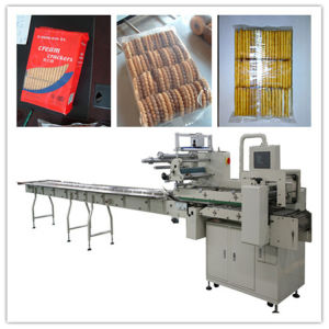 Assembling Packaging Machine with Feeder pictures & photos