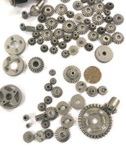 Powder Metal Components pictures & photos