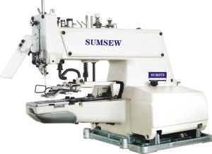 Sum373 Button Hole Sewing Machine