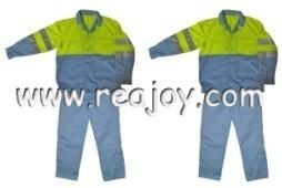Expert Manufacturer Safety Workwear