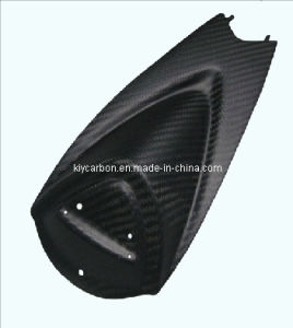 Aprilia Rsv4 Carbon Saddle Cover pictures & photos