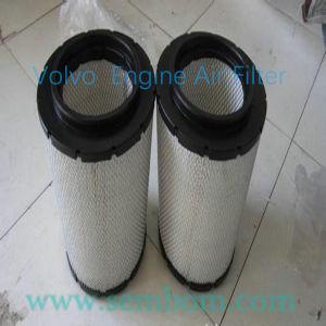 Engine Air/Oil/Feul/Hdraulic Oil Filter for Volvo Ec55, Ec210 Excavator/Loader/Bulldozer pictures & photos