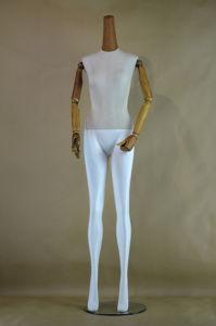 Schaufensterpuppe Frau/Headless Female Mannequin for Window Display pictures & photos