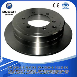 Auto Spare Parts of China Brake Discs/Brake Rotors pictures & photos