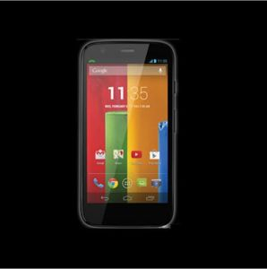 Wholesale Tempered Glass Screen for Moto G2 pictures & photos