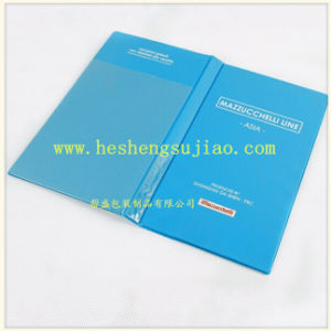 High-Quality PVC Book Cover (YJ-M003) pictures & photos