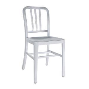 Aluminum Marine Dining Chairs (C1021)