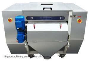 600 Kg/H Powder Coating Drum Cooler pictures & photos