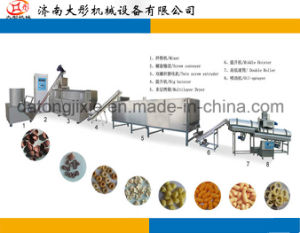 Co Extrusion Snacks Machines pictures & photos