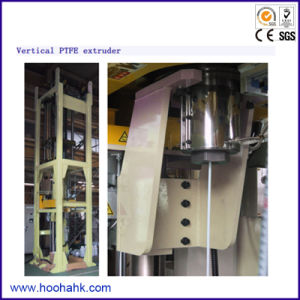 High Quality PTFE Hose and Wire Extrusion Machine pictures & photos