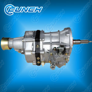 Hiace 2L/3L/5L/4y/491 Auto Gearbox, Auto Transmission for Toyota Hiace pictures & photos