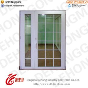 The Latest High Quality Fashionable Aluminum Door pictures & photos