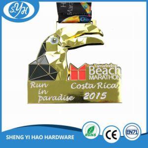 Gear Shape 3D Marathon Medal for Company Souvenir pictures & photos