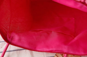 New Fashion Ladies Straw Beach Bag pictures & photos