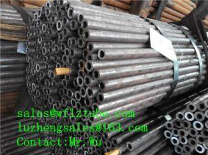 Seamless Steel Tubes for Pressure Purposes, Boiler Steel Tube in En 10216 pictures & photos