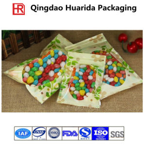 Custom Plastic FDA Dry Fruit or Nuts Peanuts Packing Bag pictures & photos